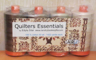 Quilters Essentials Kit