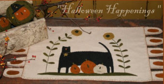 Fall  Table penny patterns and  Topper Table Patterns runner Runner rug Pumpkinvine table Season  from