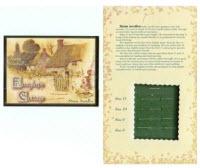 Foxglove Cottage Jeana Kimballs Betweens Quilting Needles Sampler Card of 5